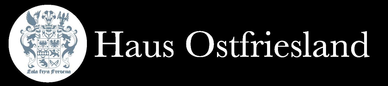 Haus Ostfriesland auf Juist